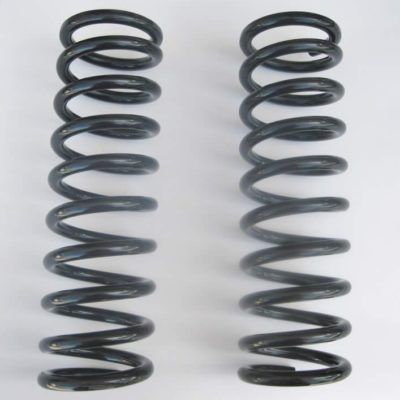 1955 1956 1957 Coil Springs, Front