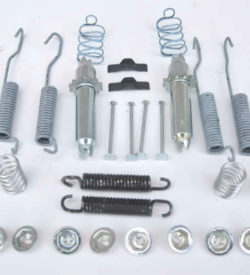 1955 1956 1957 Brake Hardware Kit, Rear