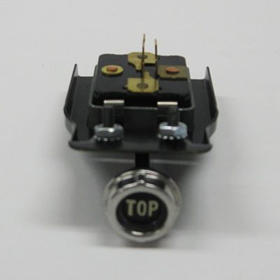 1957 Convertible Top Switch