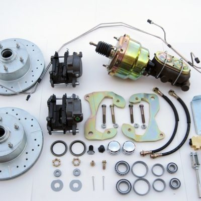 1955 1956 1957 Disc Brake Conversion Kit, Front